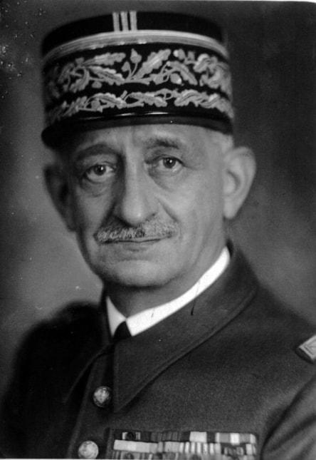 Le Général Doumenc