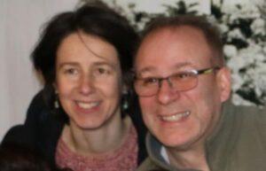 Ariane et Bernard-Marie